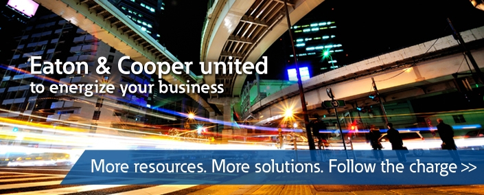 Cooper MEDC   Solutions and technologies designed to save