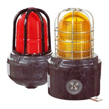 FB15 explosionproof filament steady light for hazardous areas