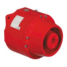 DB1 explosionproof sounder / horn for hazardous areas