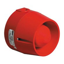 DB12 sounder / horn for harsh industrial & marine environments