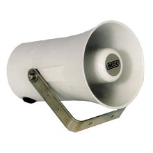 DB14 heavy duty horn loudspeaker for harsh industrial & marine environments