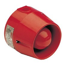 DB7 intrinsically safe sounder / horn for hazardous areas