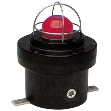 XB11 5 joule explosionproof beacon / strobe for hazardous areas