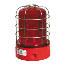 XB13 heavy duty beacon / strobe for harsh industrail & marine environments