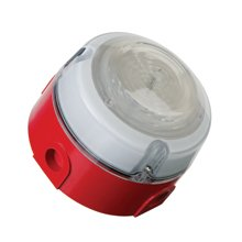 XB8 0.5 joule intrinsically safe beacon / strobe for hazardous areas