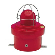 XB12 21 joule explosionproof beacon / strobe for hazardous areas