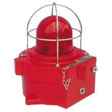 XB4 explosionproof 21 joule beacon / strobe for hazardous areas