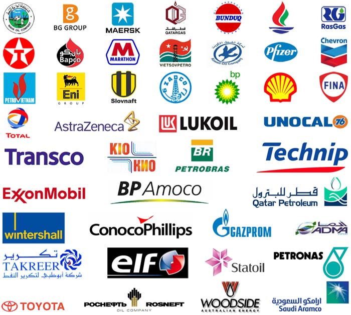 Suppliers to grid